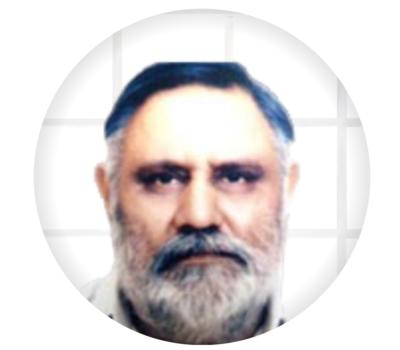 Dr. Sandhu